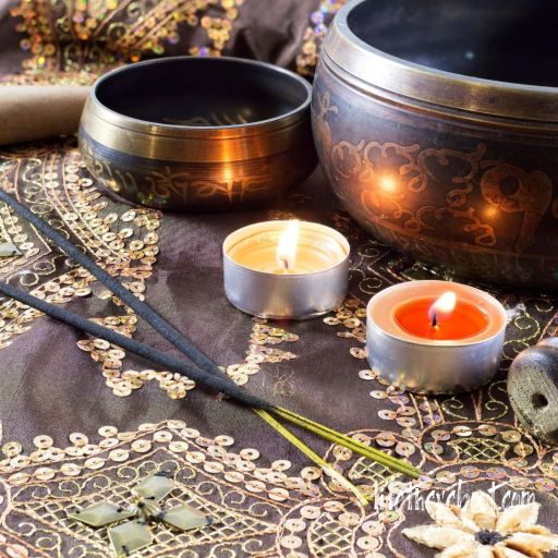 singing bowl spirituality