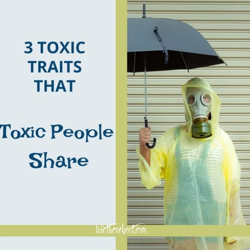 toxic traits