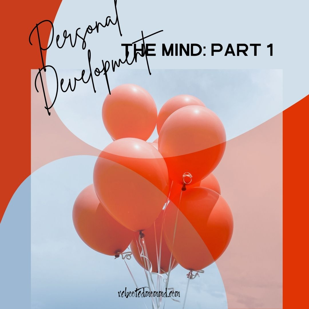 personal development the mind