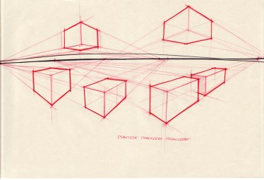 box-perspective-exercise
