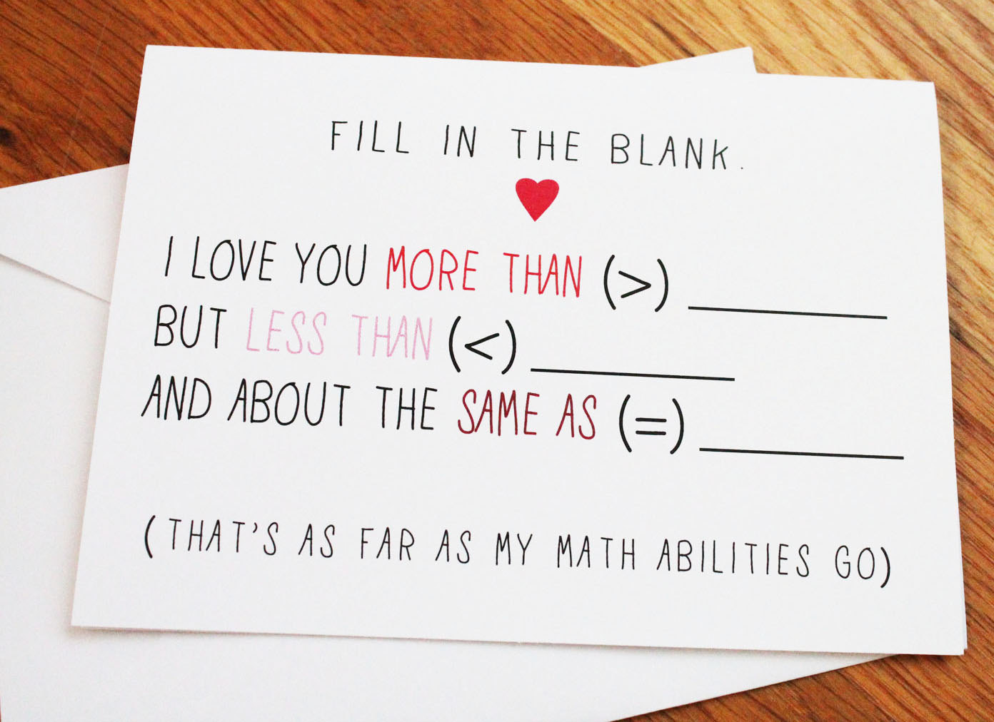 Valentine S Day For Mathematicians Life Through A
