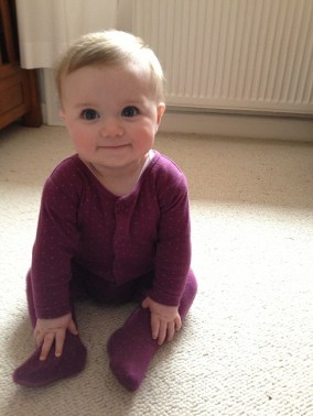 One of my favourite babygrows.