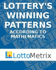 lottery's winning patterns