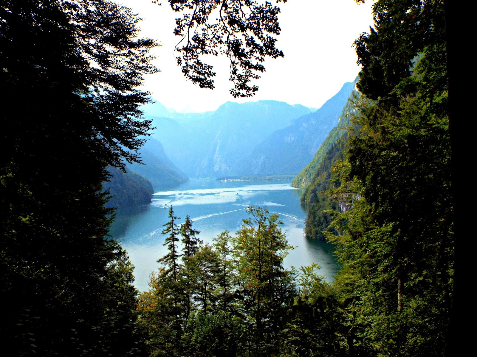 Lake Königssee Germany