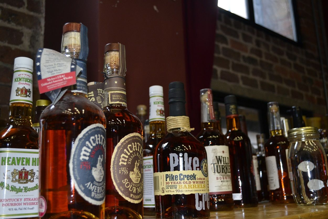 bourbon-whiskey-tasting-event-liverpool-2018