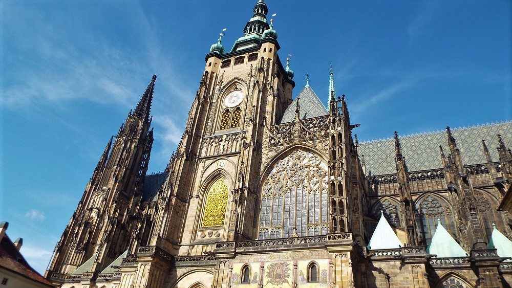 The Castle - Don't miss on a Prague city break