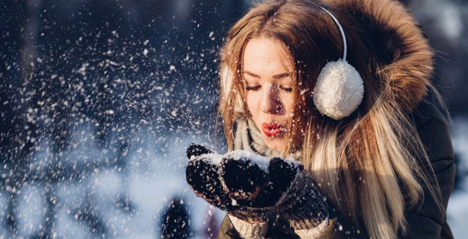 Ultimate Winter Travel Playlist