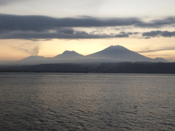 Indonesia Volcanoes
