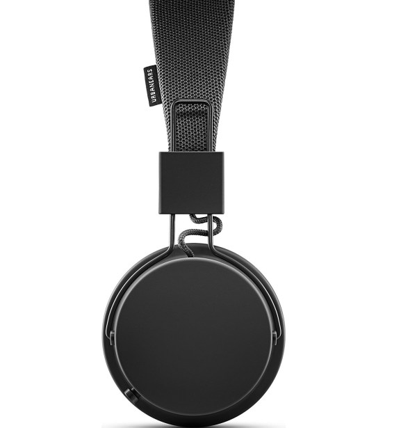 Urbanears Plattan 2 Wireless Bluetooth Travel Headphones side view