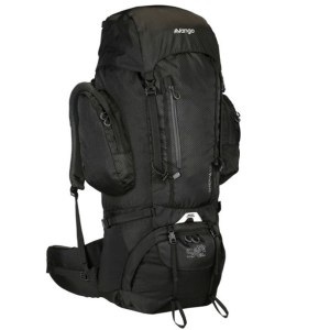 vango travel backpack - sherpa 65