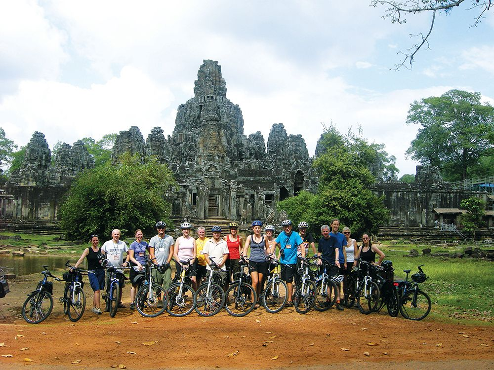 angkor-cambodia-and-vietnam-cycling-tour-group