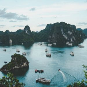 Vietnam Bicycle Tours