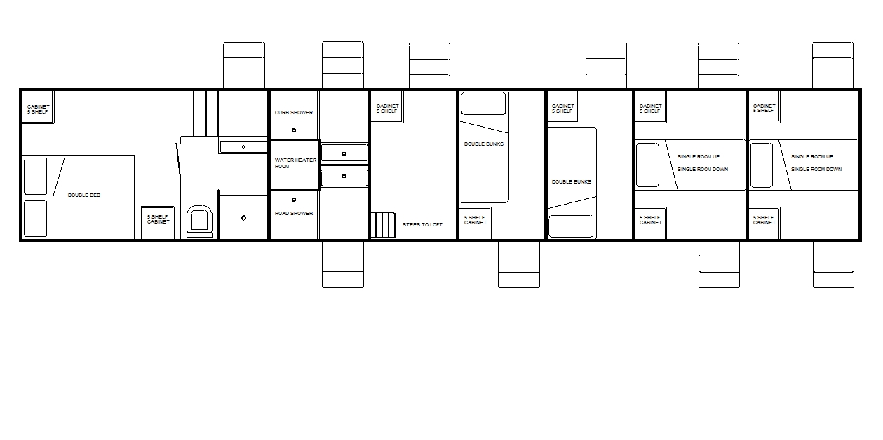 Floor Plans Lifetime Products Wiring Diagram Single Room