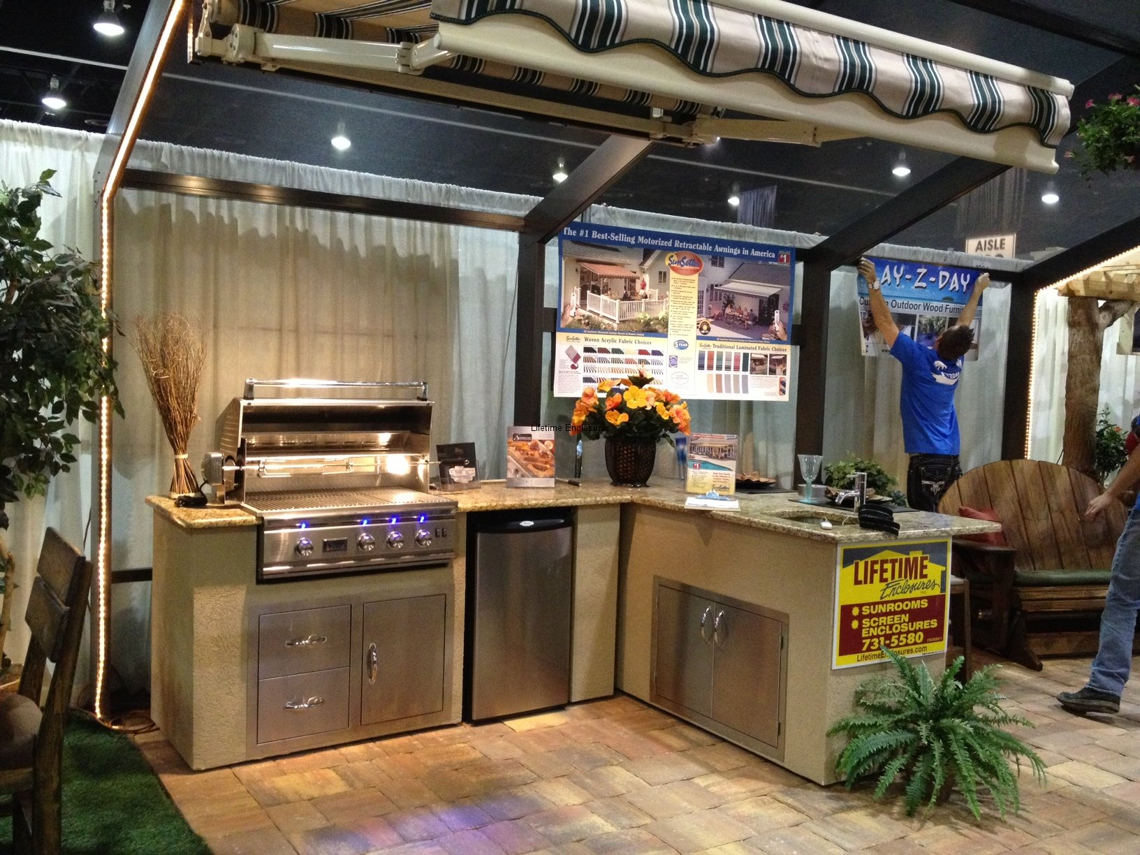 Free Kitchen Design Service