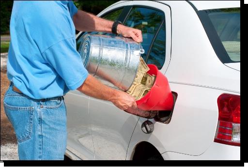 Fuel Saving Tips in Isanti