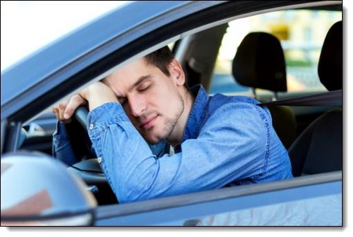 6 Leading Causes for Automobile Accidents