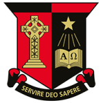 St Joseph's Gregory Terrace School Logo