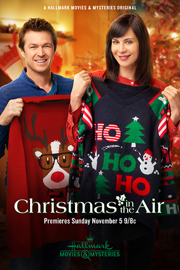 ChristmasInTheAir_Poster