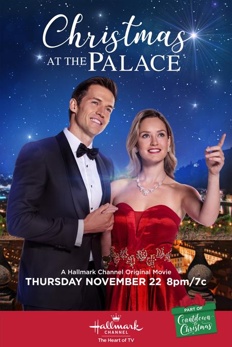 ChristmasAtThePalace-Poster