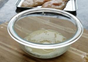 Lemon-Dijon Chicken with Rice 7