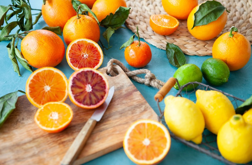 Foods to boost your immune system in coronavirus times