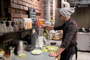 Restaurants and the Paycheck Protection Program