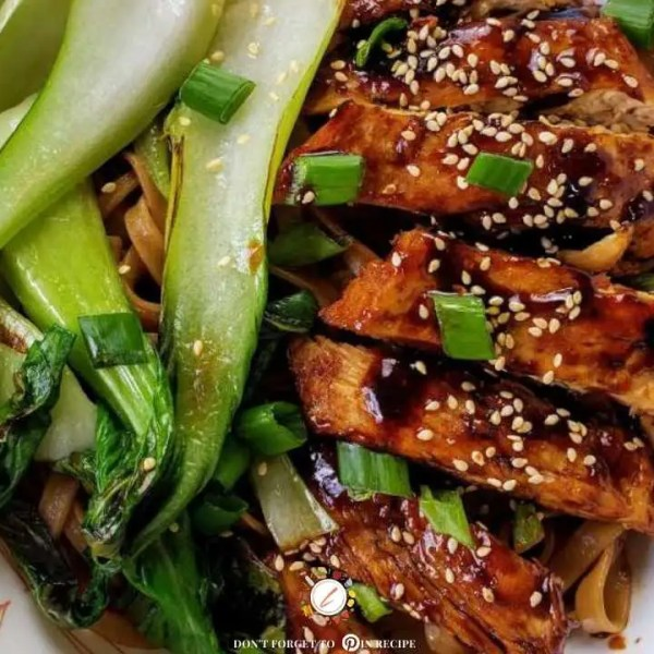 4 healthy sesame chicken recipe you will love