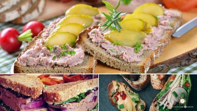 Liverwurst recipes