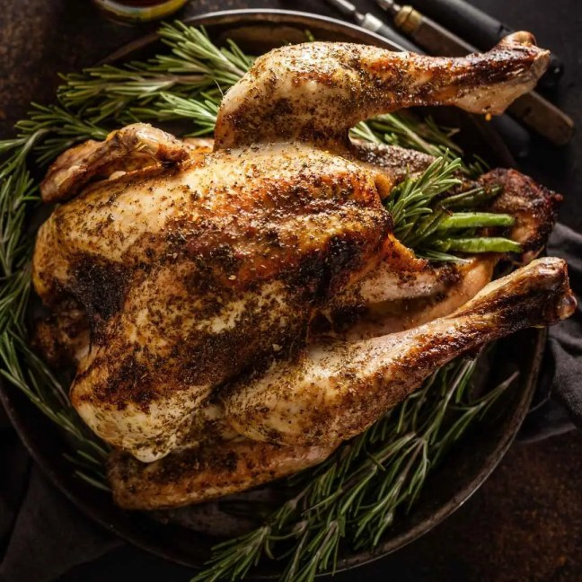 Savory Turkey Brine