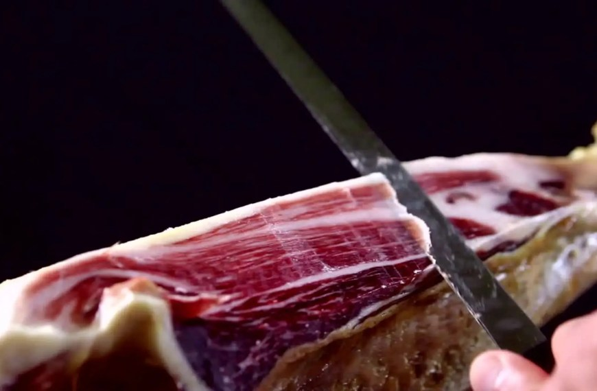 Iberian Ham The Most Expensive Ham on the Market