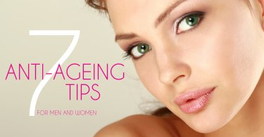 best anti-ageing tips to keep you fit and healthy