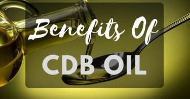 best benefits of CDB oil and it's applications using the best ones