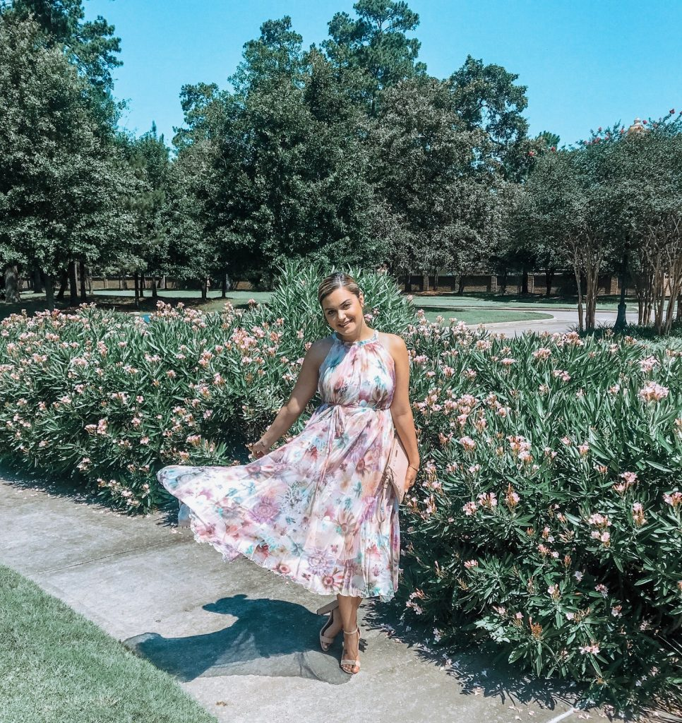 My Top Summer Dress Picks with ChicWish
