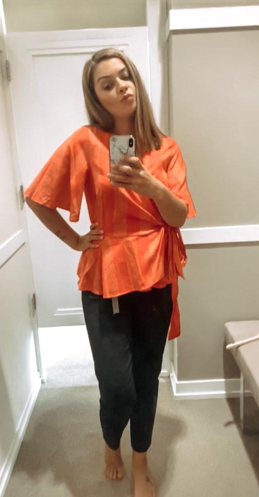 Work Wear Wednesday: 3 Ways to Style Black Slacks