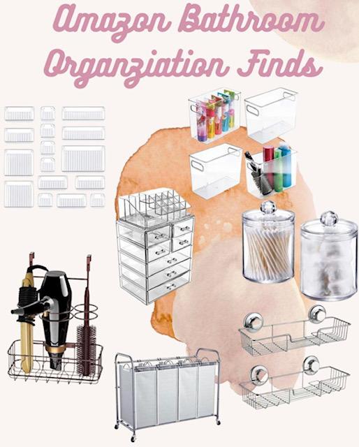 The Best Amazon Organization + Storage Items