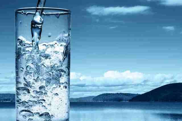 water benifit