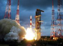 PSLV-rocket-launch-photo-credit-ISRO