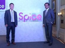 Spice Mobility Ltd