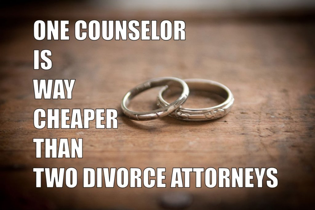 counseling for couples and individuals