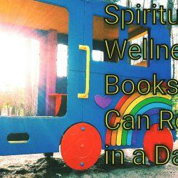 Spiritual Wellness Books