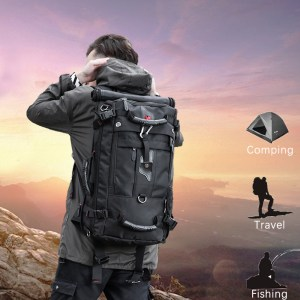 Backpack Best quality Man Woman Multifunction for Laptop 17.3″