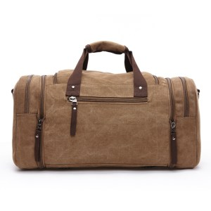 Canvas Large Travel Bag
