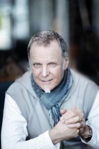 Iconic shoe designer John Fluevog