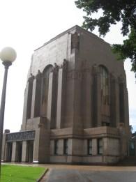 The Sydney Anzac Memorial