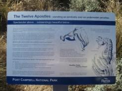 Yet more Apostle info