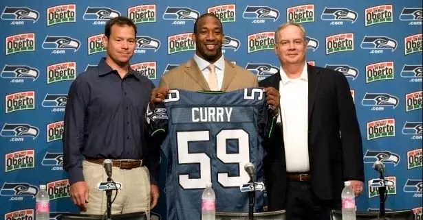 Aaron Curry, one of the top linebackers entering NFL ever. You need to know why he failed and how he rebounded for your life lessons