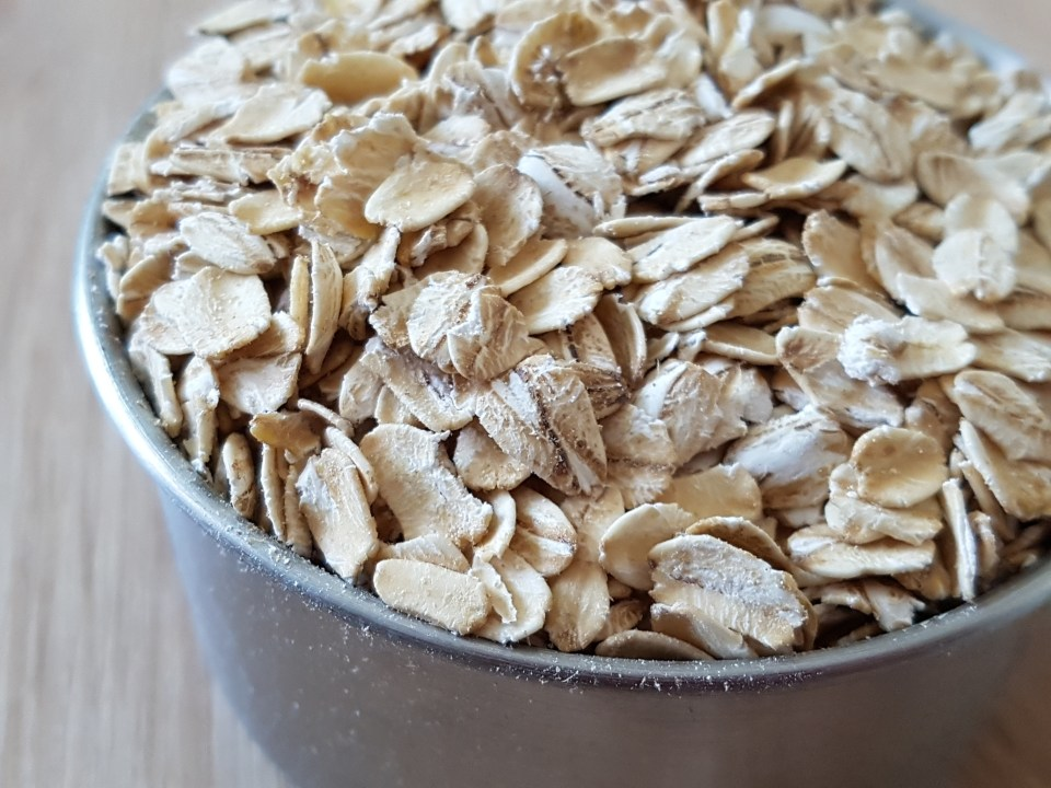How to make oat milk at home cheap easy and delicious but for now i thought it would be fun to share with you a basic oat milk recipe that can be used as a non dairy alternative for cereals drinks soups ccuart Choice Image