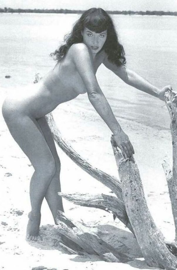 Bettie Page 139