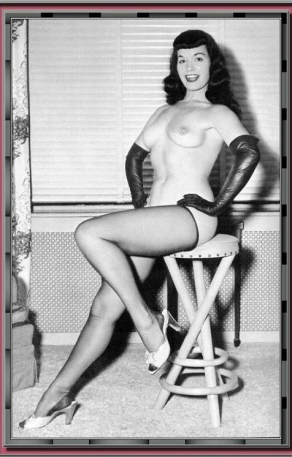 Bettie Page 169