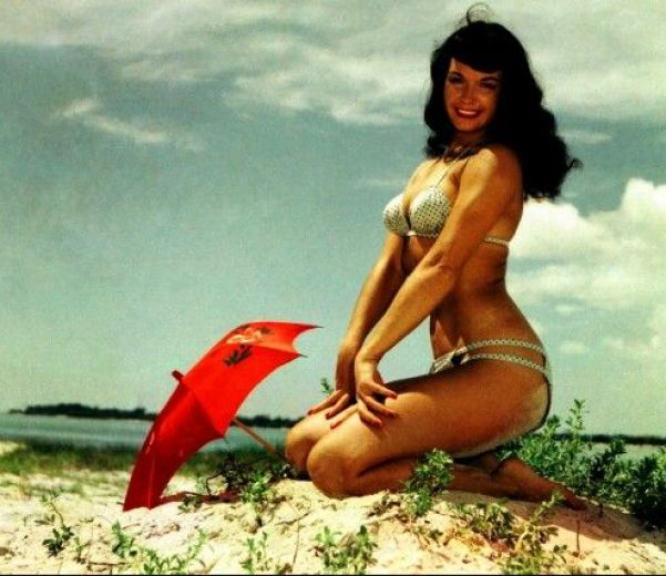 Bettie Page 172